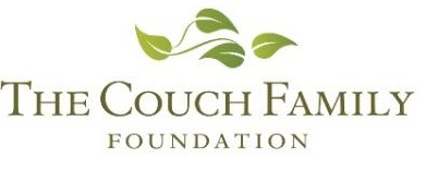 Couch Foundation logo
